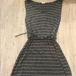 Medina Stripe Dress M